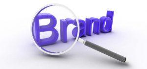 Brands under the loop