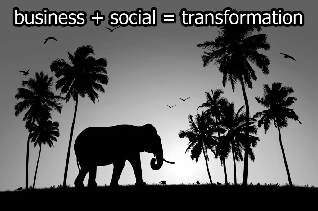 business-social-transformation